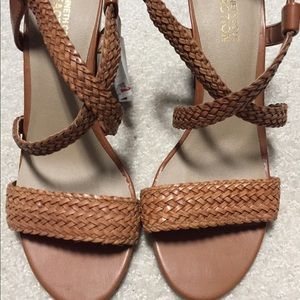 Kenneth Cole Reaction sandals 6.5